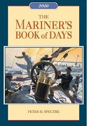 Mariners Book of Days 2010